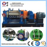 Two Roll Open Mixer From Professional Rubber Processing Machine Manufacturer