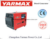 Silent Type Air-Cooled Diesel Generator (2/3/5/6KW)