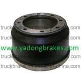 Man Brake Drum 81501100237 Vehicle Spare Part