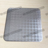 High Quality 201 Stainless Steel Kem002 Embossed Sheet