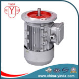1/2~10HP Tefc ~ Aluminum Frame Three Phase Asynchronous Motor, Electrical Motor