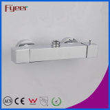 Fyeer Fashion Design Temperature Control Thermostatic Shower Faucet (QH0202D)