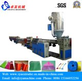Pet Broom Hair/Monofilament Extruder Machine (ZY80)