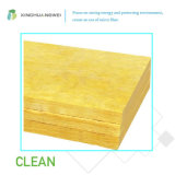 Fiberglass Thermal Insulation Glass Wool Building Material