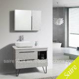 New Fashion Stainless Steel Bthroom Cabinet Modern Style Bathroom Vanity