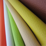 China Wholesale Textiles & Leather Products PVC Synthetic Leather