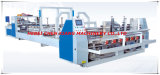High Speed Automatic Corrugated Carton Box Folder Gluer Machine