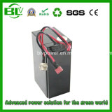 Solar Lithium Battery Pack 40ah Battery Pack of Lipo4 LiFePO4 14.8V DC for Solar Energy Storage Battery