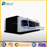 Dekcel CNC Stainless Steel (304/309/316) Fiber Laser Cutting Machine