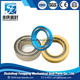 Piston Oil Seal PTFE Spring Energized Seal for Hydraulic Cylinder