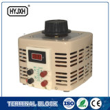 Single Phase Variable Voltage Transformer with Temperature Controls