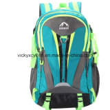 Waterproof Outdoor Sports Travel Leisure Hiking Picnic Climbing Backpack (CY3528)