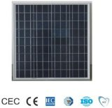 75W Idcol Approval Solar Panel for Bangladesh Market