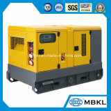 Soundproof 250kw/313kVA Cummins Electric Diesel Generator with ISO TUV SGS Certificates