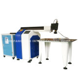 300W/500W YAG Metal Stainless Words Fiber Optic Laser Welding Machine Price