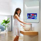 Advertising Magic Mirror LCD Display for Bathroom /Washroom /Dess/Make-up/Living Room /Bedroom