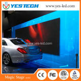 Programming Full Color Advertising LED Sign Display