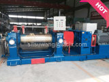 Rubber Mixing Mill with Anti Friction Roller Bearings