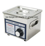 1.3L Stainless Steel Bench Top Ultrasonic Ultrasound Cleaner Cleaning Machine