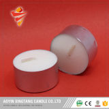 Long Buring Time 12g Tealight Candle Making Supplies