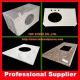 Granite Marble Quartz Stone Vanity Top Countertops for Kitchen Bathroom