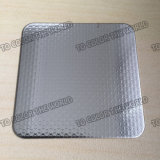 High Quality 201 Stainless Steel Kem011 Embossed Sheet