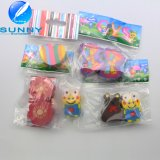 Wholesale Promotion Eraser, Funny Shaped Eraser