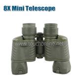 Binoculars Army Military Small Portable Telescope