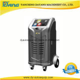 Dayang High Quality Automatic Refigerant AC Recovery Unit AC Refrigerant Recovery Machine with Printer&Leakage Diagnosis