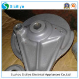 All Kinds of Metal Motor Parts Spray Service Powder Coating