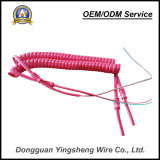 PVC Insulated Electrical Power Cable Wire