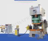Prima 80 Ton Pneumatic Automatic Power Press Machine, CNC Power Press Machine Price