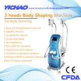Cavitation Cryolipolysis RF Fast Fat Freezing Weight Loss Beauty Machine