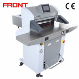 670mm Hydraulic Program Control Paper Cutter with Air Table