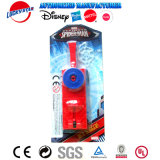 Promotion Plastic Spider Web Shape Launch Toy for Kids