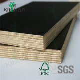 Building Materials Film Faced Plywood with Best Price 18mm