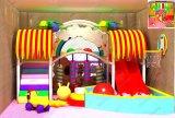 Hotsale Best Price Indoor Playground (TY-190118)
