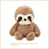 Cute Sloth Plushie Fluffy Toys Shaggy Animals Dolls