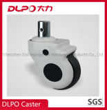 Eco-Friendly Material Housing 360 Rotatable Medical Equipment Caster Wheel