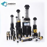 AC2015s Non-Adjustable Type Pneumatic Shock Absorbers for Combined Air Pressure