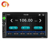 2 DIN 7010b Autoradio 7 Inch LCD Touch Screen Car Radio Player Auto Audio Bluetooth Multiple Languages Car Video Player