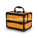 Aluminum Beauty Cosmetic Case Portable Makeup Case for All Cosmetics