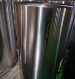 Factory Price Aluminium Foil Metallized Polyester Pet Film for Flexible Packaging Pet Metallized Film Pet
