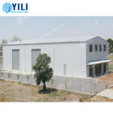 Pre Engineered Design Steel Structure Building Prefabricated Warehouse/ Workshop