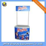 Folding Display Supermarket Promotion Table for Sale