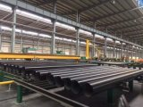 Good Price Seamless Hot Rolled Black Carbon Steel Structure Pipe for Gas and Oil and Water