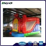 PVC Inflatable Castle Bouncy for Amusement Park