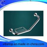 Stainless Steel Shower Room Metal Door Handle