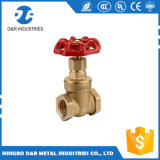 Gate Valve Wholesale with Handwheel, Customized Durable Brass Gate Valve