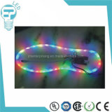 Colorful LED Shoe Light Strip Lamp